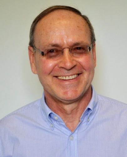 Biodanza Facilitators - Alain Willem