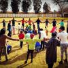 Social Action - Villa of Hope Orphanage - Biodanza Facilitators South Africa